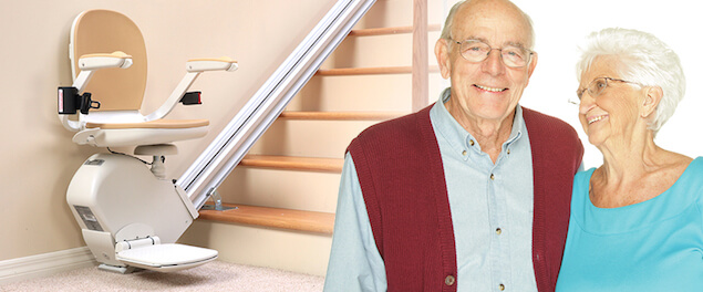 Virginia Stairlifts